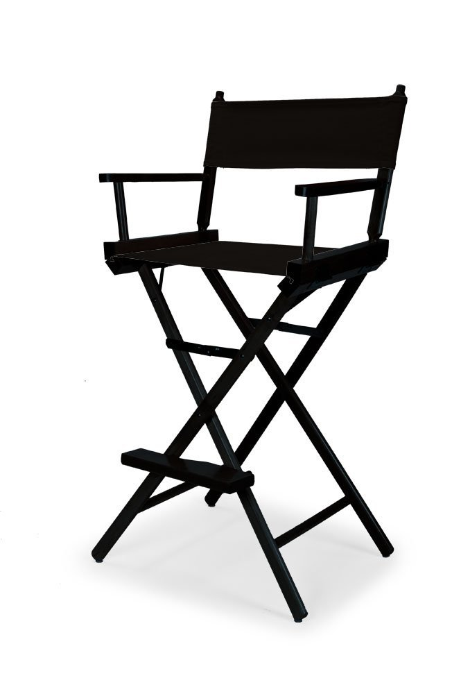 tall directors chair with side table swing malaysia 5 best chairs – make you enjoy directing   tool box