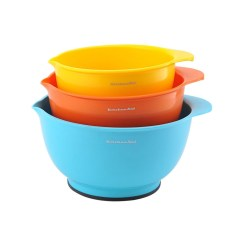 Kitchen Aid Mixing Bowls Heavy Duty Shears 5 Best Bowl Set  Stirring And Your Food