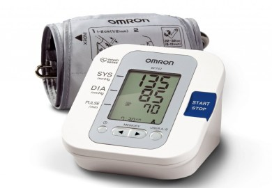 Top 5 Blood Pressure Monitors