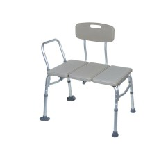 Drive Shower Chair Without Back Wrought Iron Outdoor Chairs 5 Best Bench  Great Addition To Your Bathroom