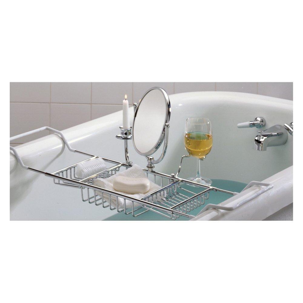 5 Best Bathtub Caddy Relax And Enjoy Your Bathing
