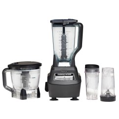 Ninja Complete Kitchen System Circle Table 5 Best Blender – True Asset To Any | Tool Box