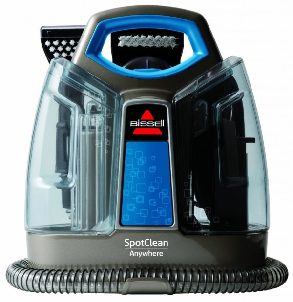 5 Bissell Portable Carpet Cleaner Great Time Savor Tool Box 2019-2020