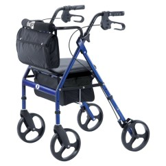 Walker Roller Chair Foldable With Cushion Singapore 5 Best Rollator  Great Mobility Aid Tool Box