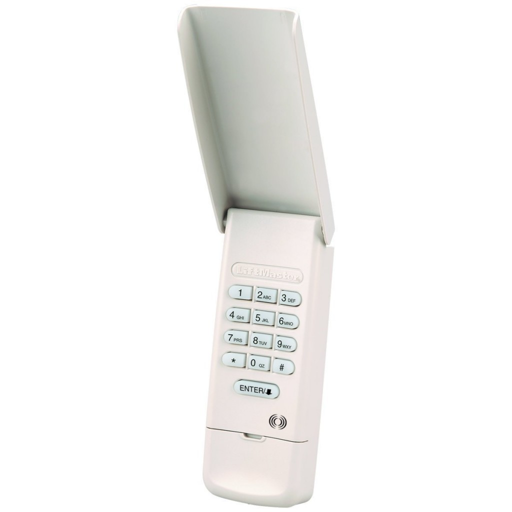 5 Best Liftmaster Wireless Keypad  Never need to find a