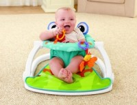 5 Best Floor Seat  Keep babies comfortable and help them ...