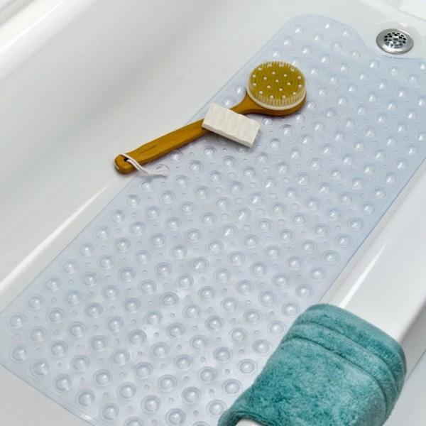 Extra Long Bath Tub Mat