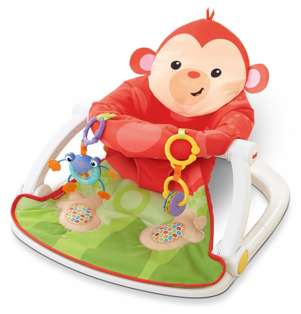 5 Best Floor Seat  Keep babies comfortable and help them