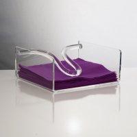 5 Best Flat Napkin Holder  Clean napkins are always ...