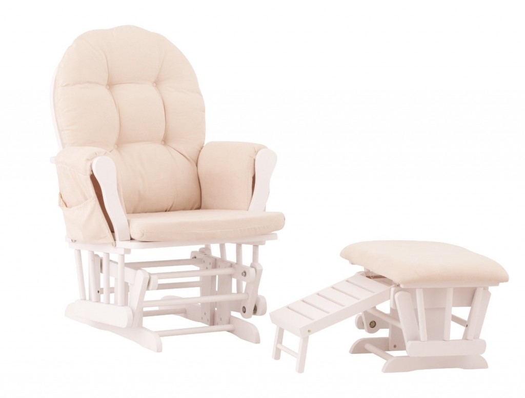 comfy nursing chair and stool covers 5 best glider ottoman for nursery  make feeding your
