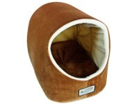 5 Best Hooded Cat Bed  Provide both pet privacy and ...