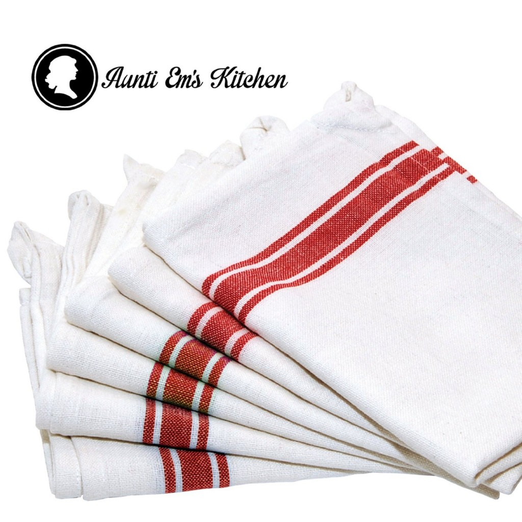 5 Best Cotton Kitchen Dish Towels  Dry your dishes while saving money  Tool Box 20182019