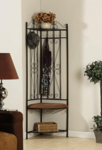 5 Best Entryway Bench With Coat Rack  Bring beauty and ...