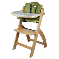 5 Best Wooden High Chair  A safe seat for your baby ...