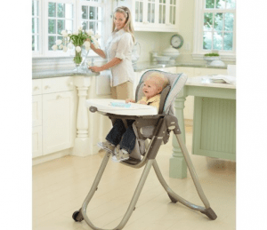 best folding high chair stool fantastic furniture 5 mealtime is much more enjoyable now