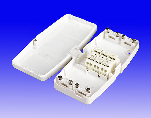 30 Pin Wiring Diagram Ashley J803 Maintenance Free Junction Box 32a 3 Terminal