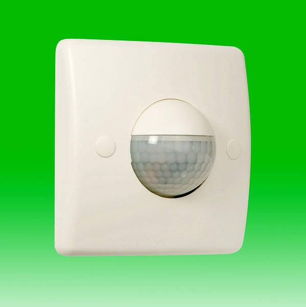 Pir Ceiling Occupancy Motion Sensor Detector Light Lamp Switch