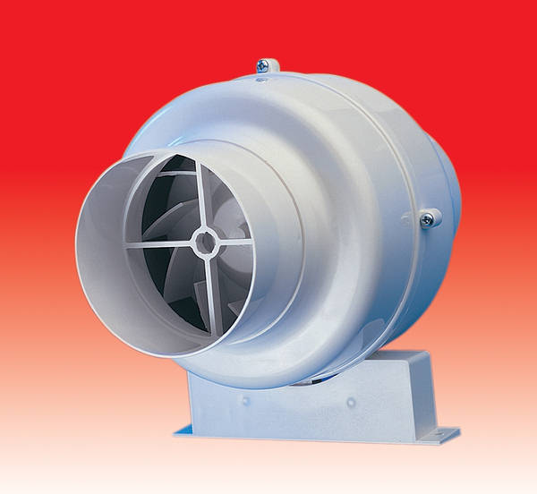 Manrose Mf100t Wiring Instructions