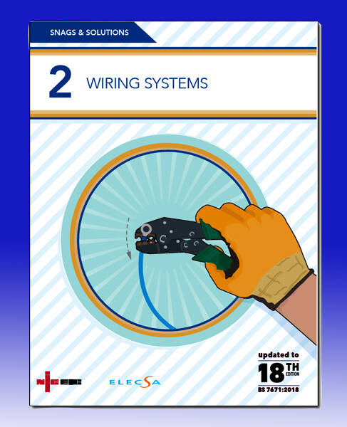 Iee Wiring Regulations 18th Edition