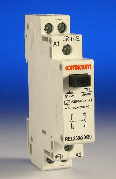 Contactum Contactors 2 Pole