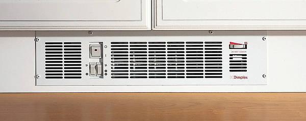 Base Unit  Kitchen Fan Heater