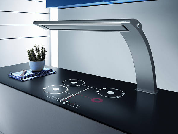 Eagle Downdraft 90cm Hood Stainless Steel for Electric