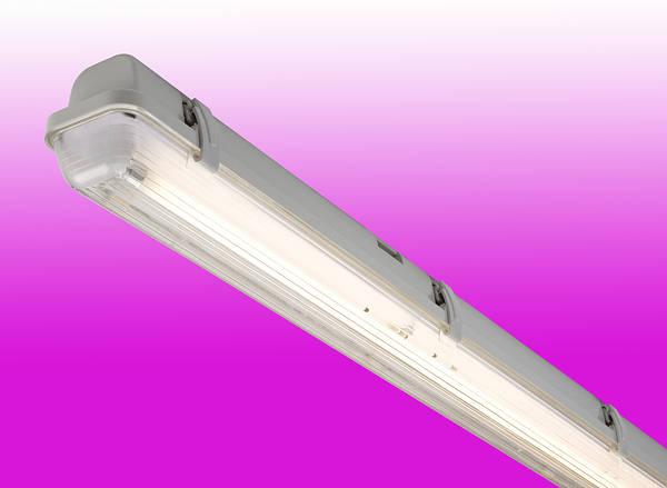 Fluorescent Light Fixtures T5