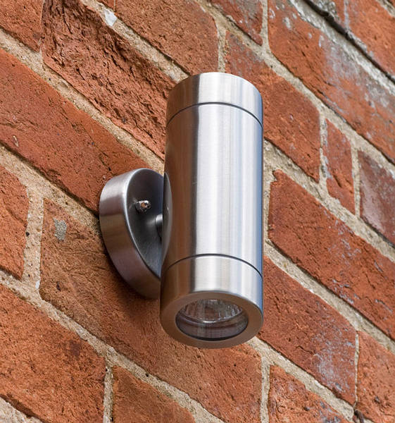 Outside Security Lights
