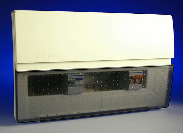 Rcd Dual Consumer Unit Consumer Unit Rcd Wiring Diagram Consumer Unit