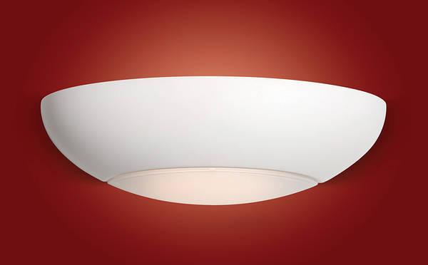 wall lamps living room modern escape walkthrough plaster glass uplighters