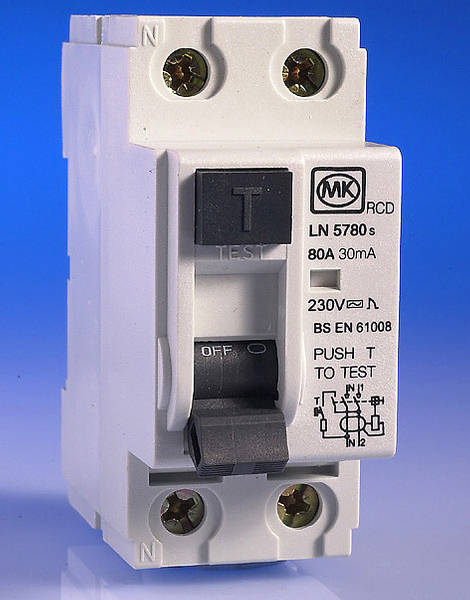 rcbo wiring diagram telephone wire connection mk rcd | diynot forums