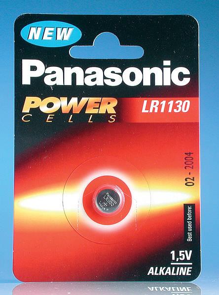 15 volt Alkaline Coin Battery  LR1130