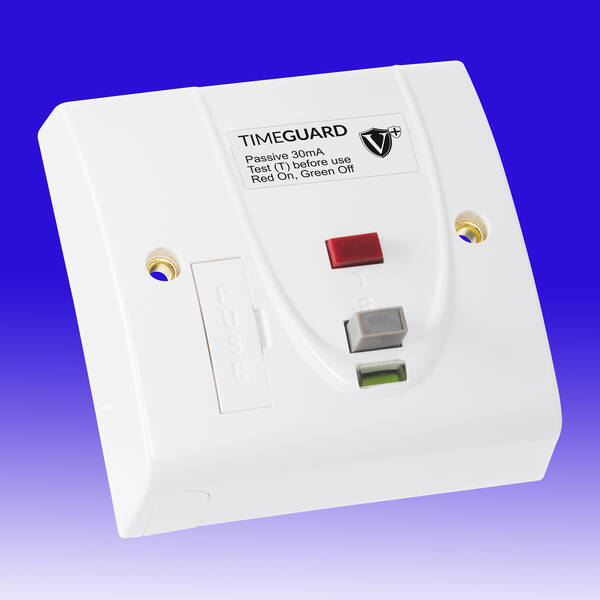 rcd spur wiring diagram household australia fused great installation of 13 amp protected contactum rh tlc direct co uk structured diagrams house for lights