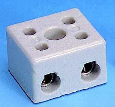 Porcelain Cable Connectors