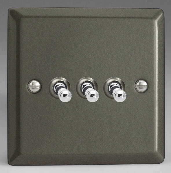 Wiring For 3 Way Light Switch