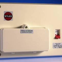 Wylex Consumer Unit Wiring Diagram 2004 F250 Fuse Panel 3 Way Box Free For You Electrical Diagrams Rh 27 Phd Medical Faculty Hamburg