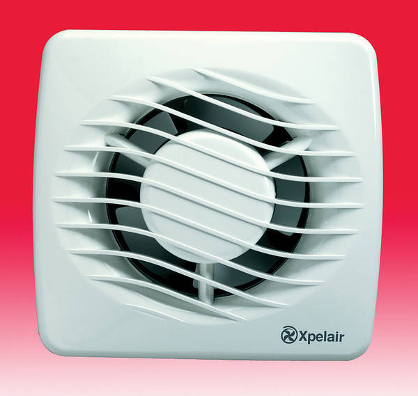 Xpelair DX100 Extractor Fan
