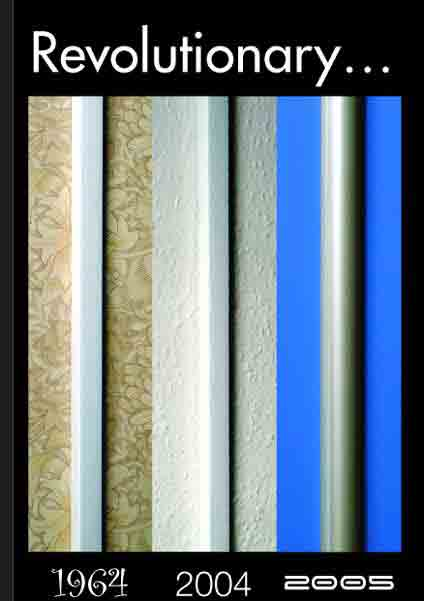 DLine Decorative Trunking Systems  Applications