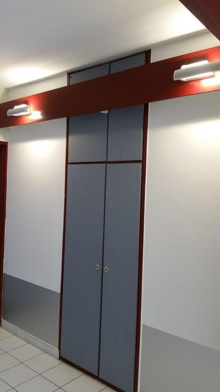 Remplacement De Lclairage Hall Daccueil Et Escalier Des