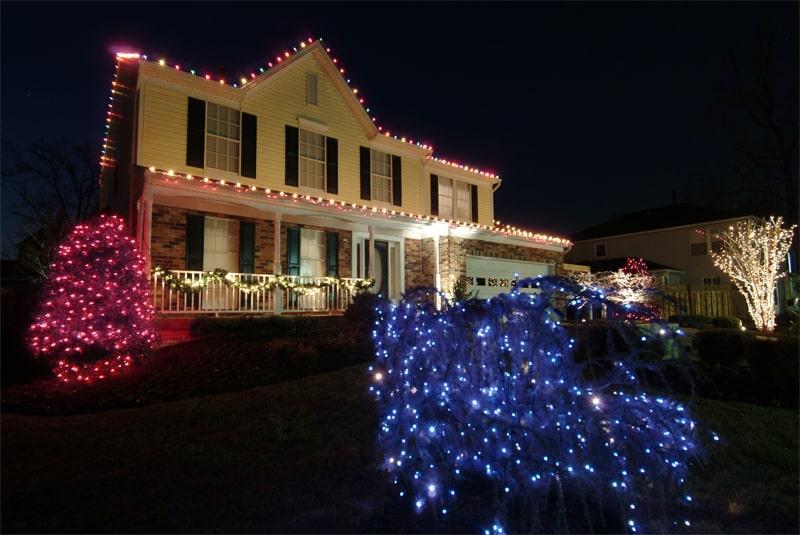 Holiday Lighting 11