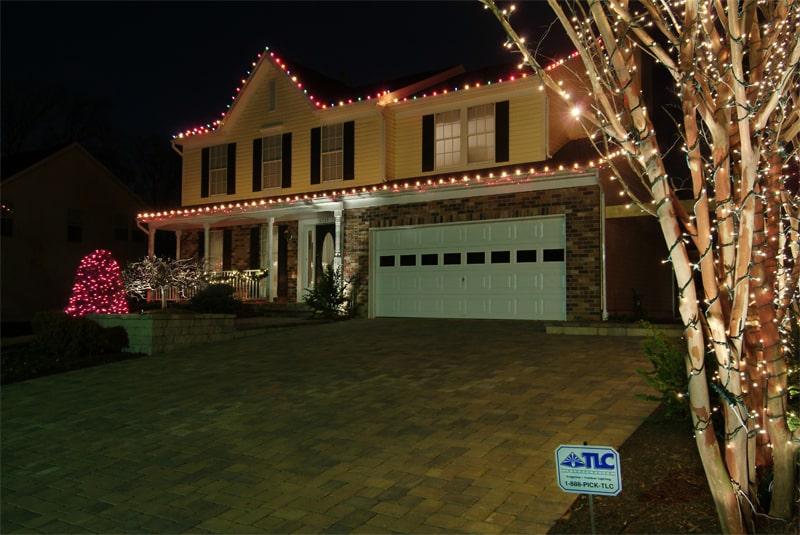 Holiday Lighting 12