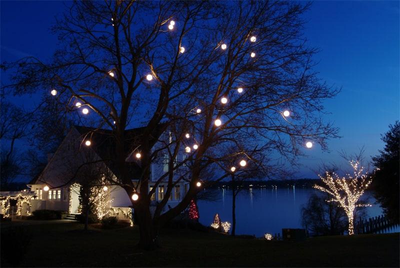 Holiday Lighting 13