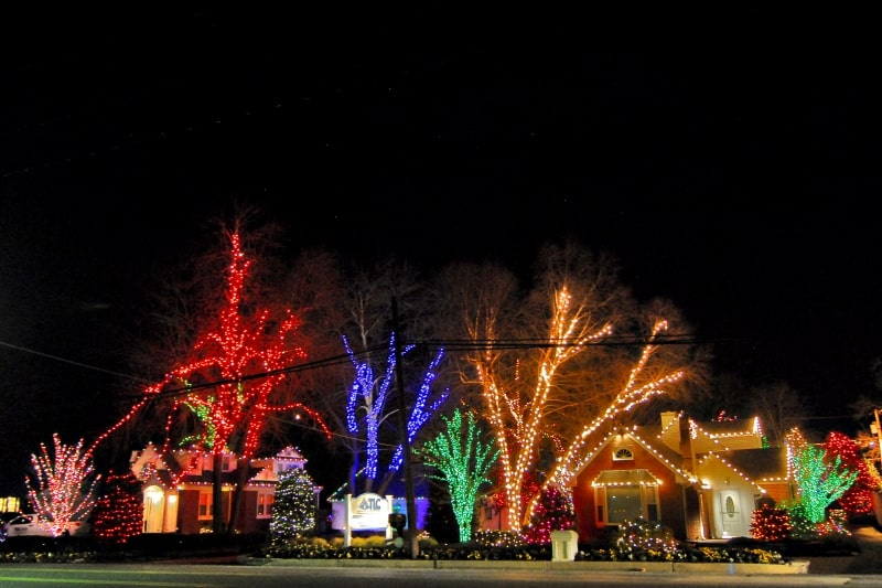 Holiday Lighting 19