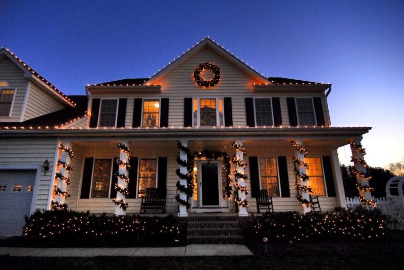 Holiday Lighting 22