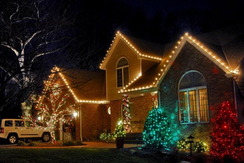 Holiday Lighting 23