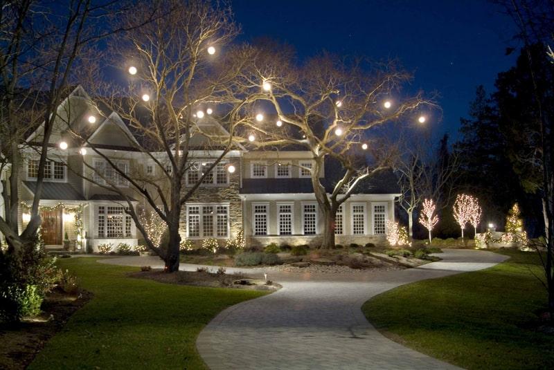 Holiday Lighting 7