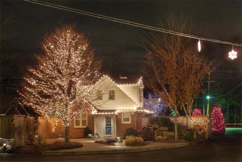 Holiday Lighting 9