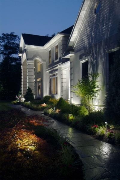 Landscape Lighting 8