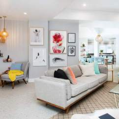 Living Room Layout Modern Ideas With Grey Sofa The Most Common Mistakes And Solutions Blocktagon Challenge Apartment Dean Shay Reveal