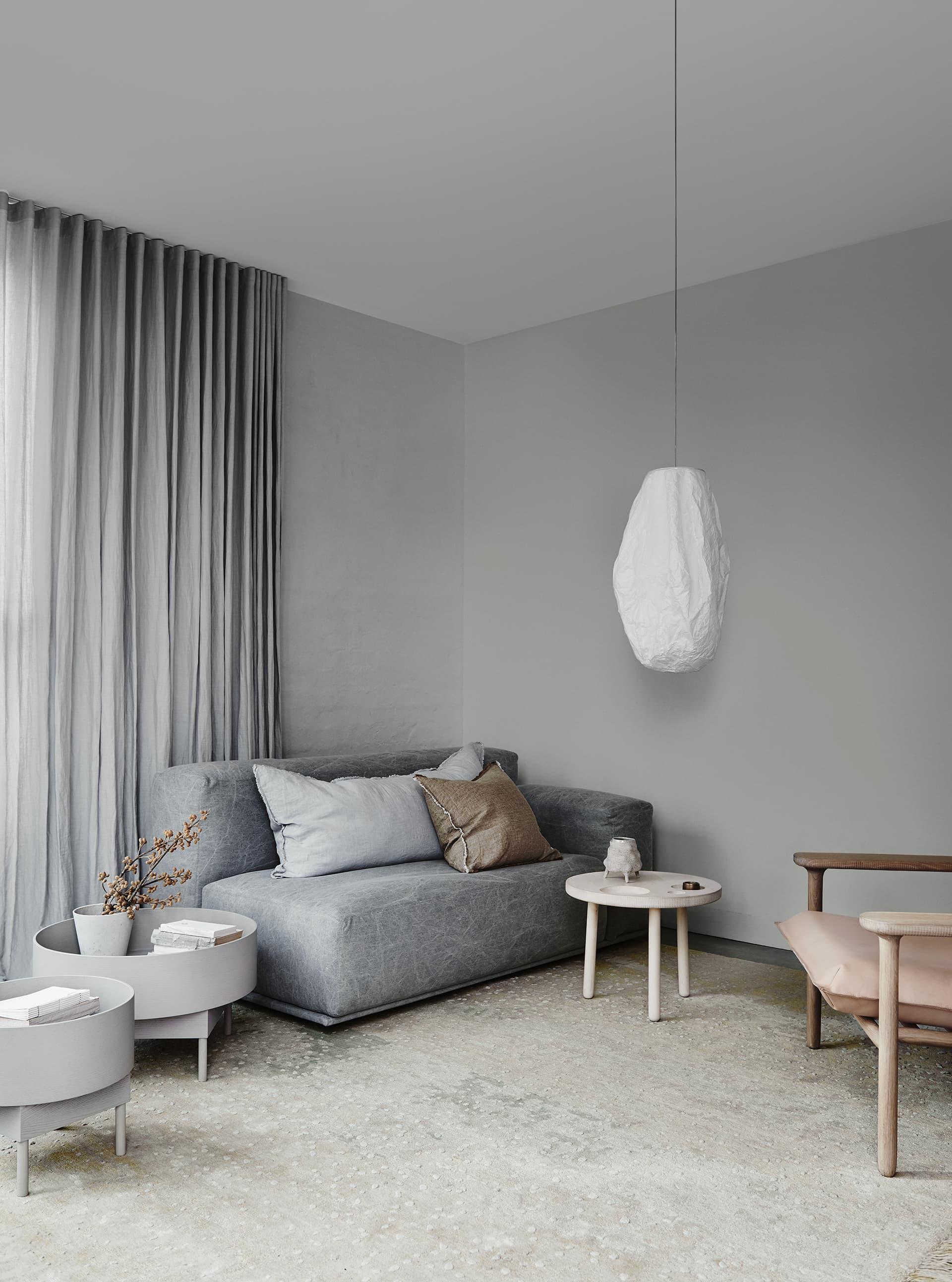 blue colour sofa set lc2 gebraucht australian interior design trends for 2018: the top 5